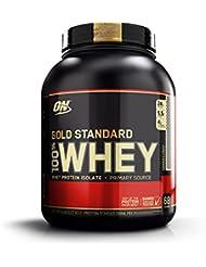 Optimum Nutrition Whey Gold Standard Protein, Cookies & Cream, 2,3 kg