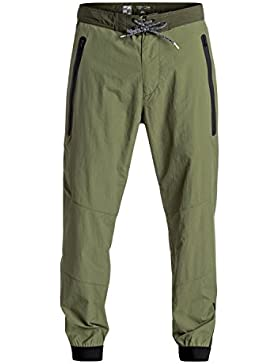 Quiksilver Sonic Powers - Technical Trousers - Pantalones técnicos - Hombre