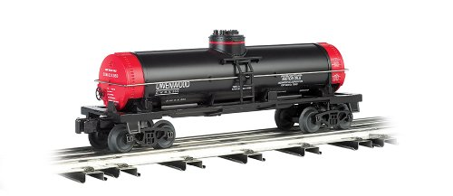 Williams von Bachmann Single-Dome Tank Car owenwood Motor Oil - O Maßstab -
