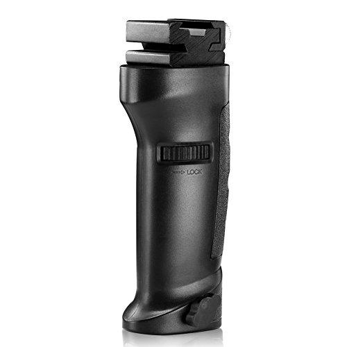 Neewer® Blitzschuh Flash Bracket Griff fg-40Für Flash Speedlite AD180AD360 Flash Bracket Grip