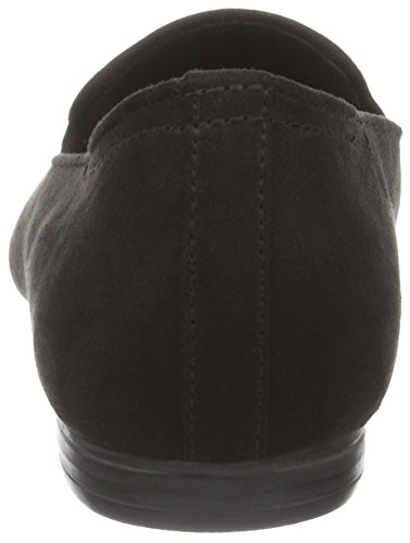 Marco Tozzi Damen 24234 Slipper Schwarz (Black 001)