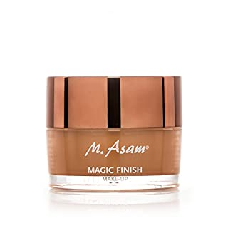 M. Asam Magic Finish Make-Up-Mousse, 30 ml