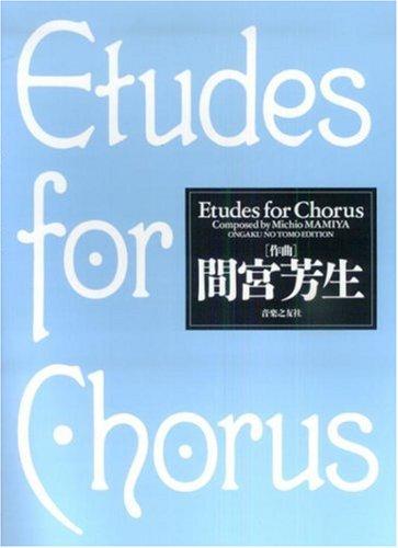 Etudes for chorus