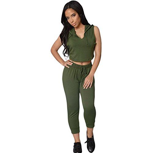 MEINICE - Robe spécial grossesse - Femme Vert