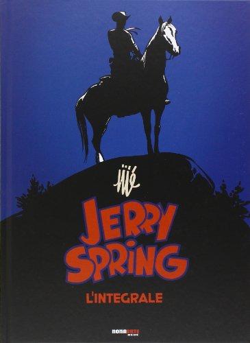 JERRY SPRING - LINTEGRALE 195