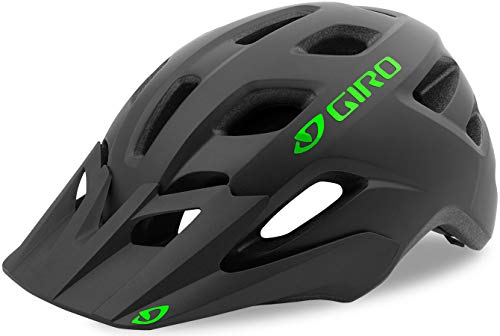 Giro Tremor MIPS Jugend Fahrrad Helm Gr. 50-57cm Schwarz 2019 - Mountainbike-helm Giro