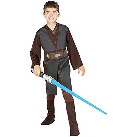 Rubies Deutschland 3 8820 - Disfraz de Anakin para niño (8 años) (talla L)