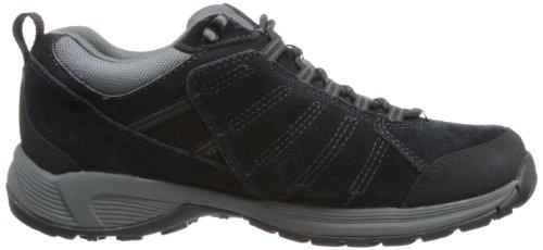 Timberland Translite 2.0 Ftp_Tilton Low Leather Gtx, Randonnée Basses Homme Noir (Black)