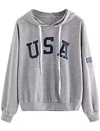 Beautyjourney Sweat Shirt Bordeaux Femme❤️Sweatshirt Basket Couples  Sweatshirts Short Sleeve Hoodie Sweat à Capuche 610367d353f6
