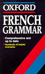 French Grammar (Oxford Reference)