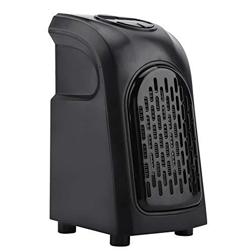 Zengkei Ventilador Uso doméstico Hogar Cerámica