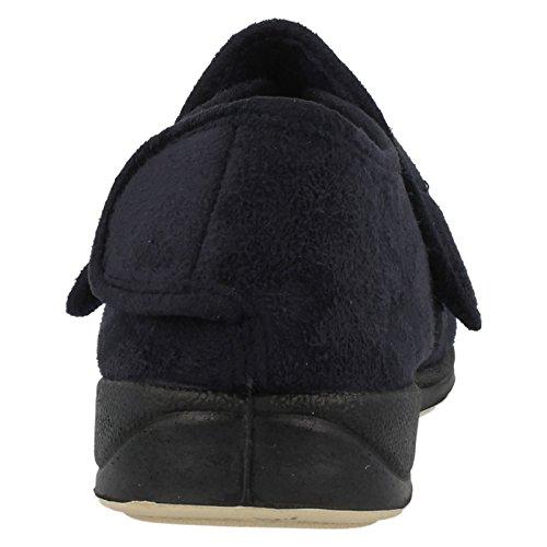 Padders -427W, Pantofole Donna Blu (blu)