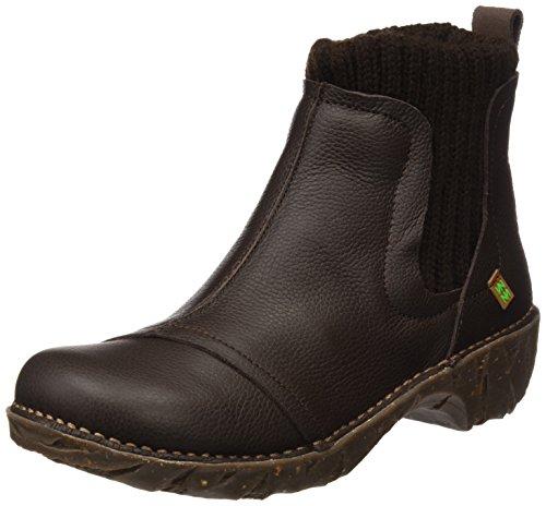 El Naturalista Damen Ne23 Chelsea Boots, Braun (Brown), 40 ()