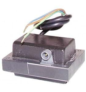 Baxi - Transformateur d allumage - ZA 20 050 E7 - Z 20 050 E - BAXI : S17007160