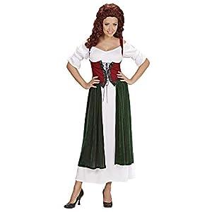 WIDMANN Widman - Disfraz de Robin Hood para mujer, talla XL (3254E)