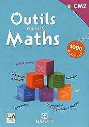 Outils pour les maths CM2