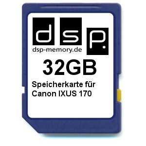 DSP Memory Speicherkarte 32GB im Test