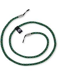 hangloo - el accesorio de cordón con estilo para tus gafas del sol y gafas de lectura. Cordon de gafas, correa de gafas, cadena de gafas, soporte para gafas - en diferentes colores