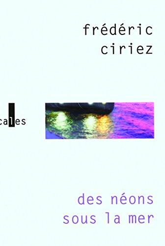 Des néons sous la mer