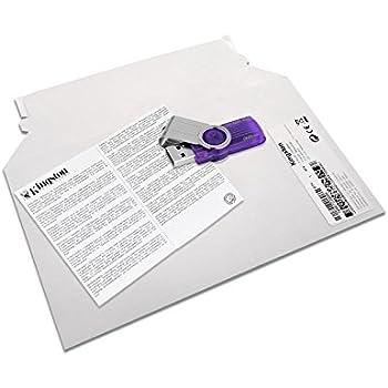 Kingston DataTraveler 101 G2 32 GB USB Flash Drive - Purple
