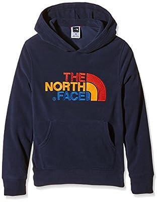 The North Face 100 Kapuzenpullover Drew Peak