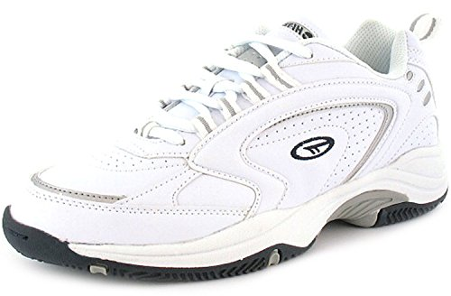 Hi-Tec , Décontracté homme Blanc - White/Silver