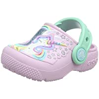 Crocs Unisex Kids Fun Lab Clog K
