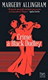 Crime à Black Dudley par Allingham