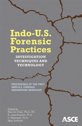 Indo-U.S. Forensic Practices: Investigation Techniques and Technology