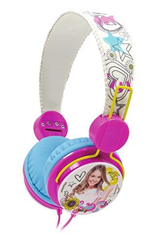 Smoby 7600520207 - Maggie & Bianca Headphones