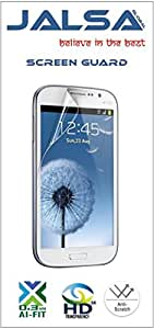 Jalsa Global Screen Guard for HTC ONE G7