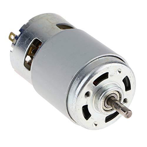 Morning May 775 DC - Rodamiento bolas motor eléctrico