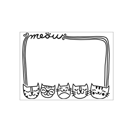 Simon S Cat You Had Me At Meow Quaderno A5