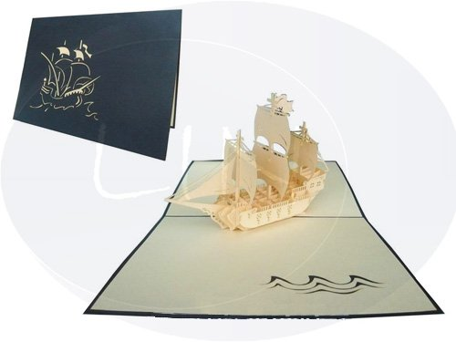 SIMBA Superplay Piratenschiff 4355405 Piraten Schiff Boot Spielfiguren Segel NEU