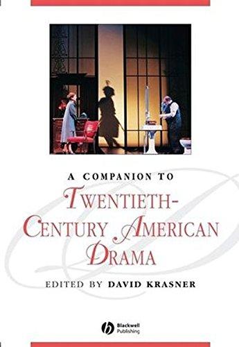 a-companion-to-twentieth-century-american-drama-blackwell-companions-to-literature-and-culture