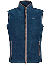 MUSTO CS2310 GLEMSFORD Gilet True Navy