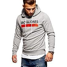 new style d7ffe 30fc1 Suchergebnis auf Amazon.de für: jack jones pullover