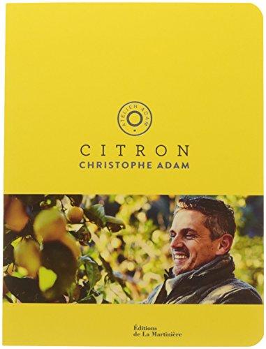 Citron par From Editions de la Martinière