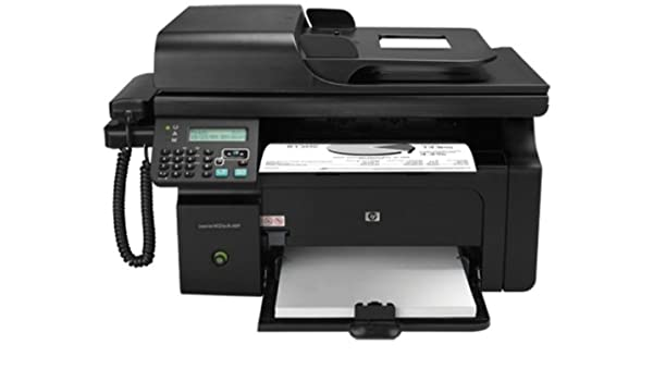 LASERJET M1216NFH MFP DRIVERS FOR WINDOWS 8