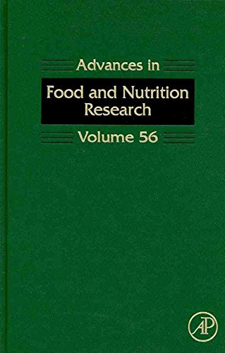 [Advances in Food and Nutrition Research: Vol. 56] (By: Steve Taylor) [published: June, 2009]