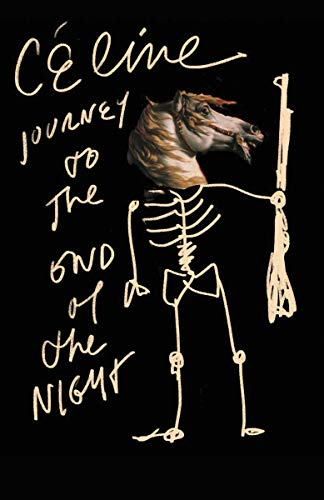 Journey to the End of the Night (New Directions Paperbook)