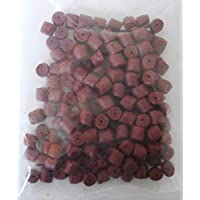 Sausage & Aniseed Extreme Pellets - Pre Drilled Hook Pellets 8mm - Size Pack - 75g - Conx2 Exclusive Product