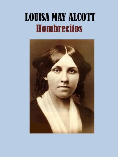 Hombrecitos por Louise May Alcott