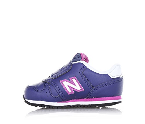 New Balance Kv373bci, Kids Lifestyle 373 fille Purple/Viola