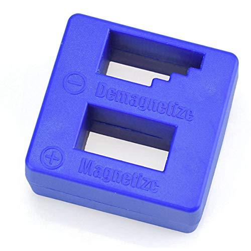 Monllack Magnetisierer-Schraubendreher-Handwerkzeug Hochpräziser Entmagnetisierer-Schraubendreher Multifunktional Reduzieren Sie den magnetischen Schraubendreher