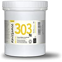 Naissance Manteca de Cacao BIO Sin Refinar - Ingrediente Natural 100% Puro- 500g