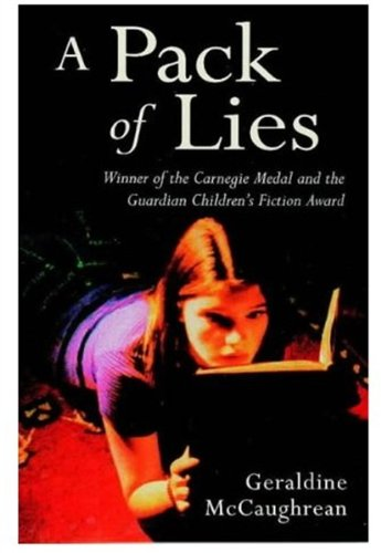 A pack of lies : twelve stories in one