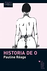 Historia de O par Pauline Reage