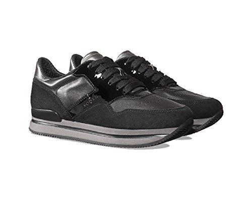 Sneaker Hogan H222 Nero