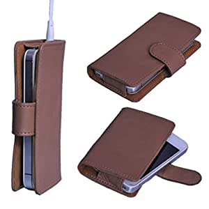 StylE ViSioN Pu Leather Pouch for Dell XCD35